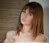 Chrissy Marie - White Lingerie 14