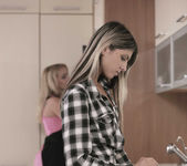 Watch And Learn - Gina Gerson, Kathia Nobili, Kristof Cale 2