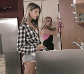 Watch And Learn - Gina Gerson, Kathia Nobili, Kristof Cale 4