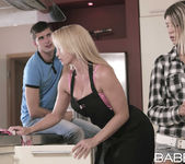 Watch And Learn - Gina Gerson, Kathia Nobili, Kristof Cale 23