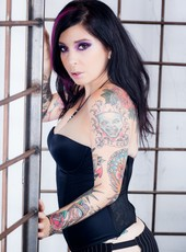 Joanna Angel Galleries