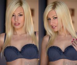 Rosy Flirt - Jessie Volt