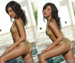 Gorgeous Annalisa - Annalisa Greco