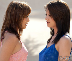 Perfection - Brittney Banxxx, Sasha Heart