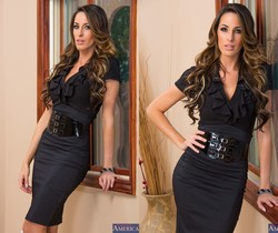 Kortney Kane - My Wife's Hot Friend