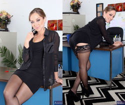 Remy Lacroix - Naughty Office