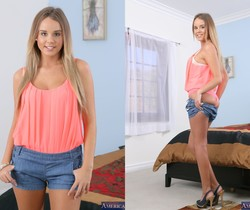 Alexis Adams - My Dad's Hot Girlfriend