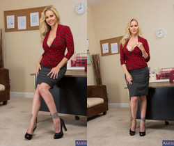 Julia Ann - Naughty Office