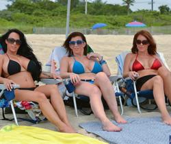 Charlee Chase, Holly Halston, Sara Jay - Seduced By A Cougar