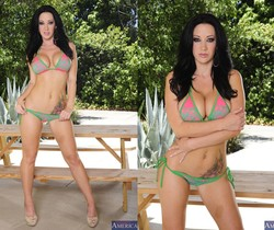 Jayden Jaymes - My Dad's Hot Girlfriend