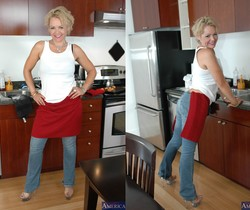 Kelly Leigh - My Friend's Hot Mom
