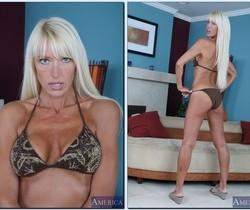 Bianca Noble, Shayne Ryder - My Friend's Hot Mom
