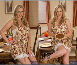 Julia Ann - My Dad's Hot Girlfriend