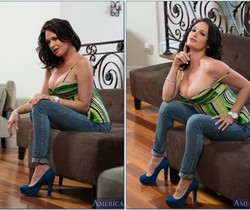 Tory Lane - My Girlfriend's Busty Friend