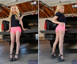 Lexi Belle - My Friends Hot Girl