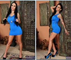 Angelina Valentine - I Have a Wife