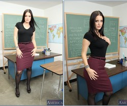 Kimberly Kane - My First Sex Teacher