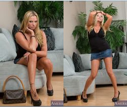 Briana Banks - My Friend's Hot Mom