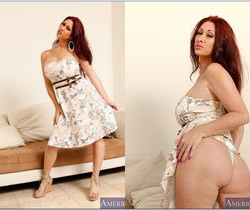 Tiffany Mynx - My Friend's Hot Mom