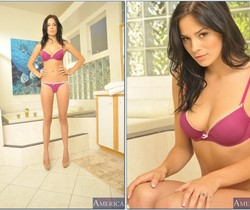 Marie Mccray, Nina James - My Sister's Hot Friend