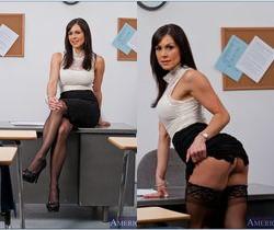 Kendra Lust - My First Sex Teacher