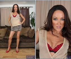 Michelle Lay - My Friend's Hot Mom