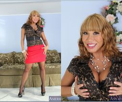 Ava Devine - My Friend's Hot Mom