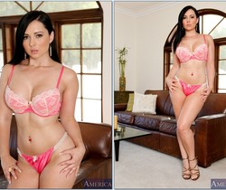 Angell Summers And India Summer - My Wife's Hot Friend