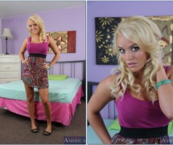 Alexis Monroe - My Sister's Hot Friend