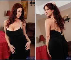 Tiffany Mynx - Seduced By A Cougar