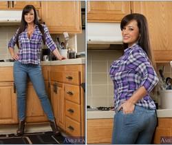 Lisa Ann - My Friend's Hot Mom