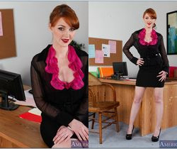 Marie Mccray - Naughty Office