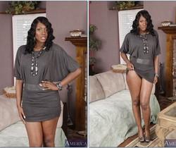 Nyomi Banxxx - My Friend's Hot Mom