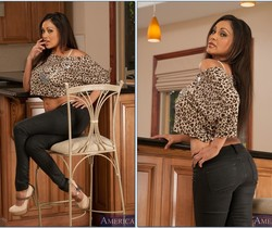 Priya Anjali Rai - Seduced By A Cougar