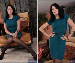 Zoey Holloway - My Friend's Hot Mom