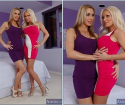 Diana Doll, Tanya Tate - My Friend's Hot Mom