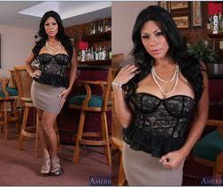 Cassandra Cruz - Latin Adultery