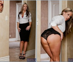 Carolyn Reese - My First Sex Teacher
