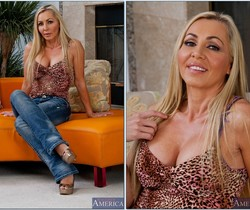 Lisa Demarco - Seduced By A Cougar