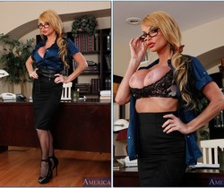 Taylor Wane - My First Sex Teacher