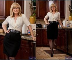 Nina Hartley - My Friend's Hot Mom