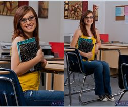Maryjane Johnson - Naughty Bookworms