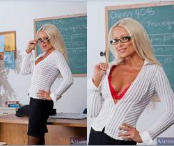 Diana Doll - My First Sex Teacher