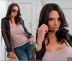 Missy Martinez - My Dad's Hot Girlfriend
