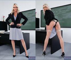 Emma Starr - My First Sex Teacher