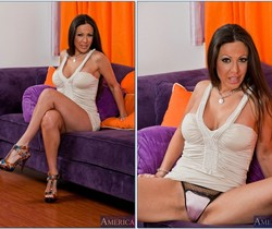 Amy Fisher - Seduced By A Cougar
