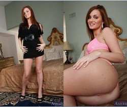 Lily Carter - Naughty Rich Girls