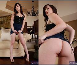 Jennifer White - Naughty Rich Girls