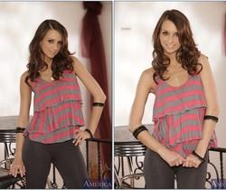 Katie Jordin - My Dad's Hot Girlfriend