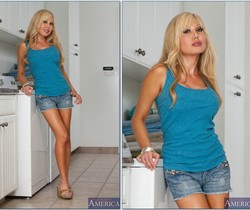 Cindi Sinderson - My Wife's Hot Friend